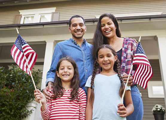 Benefits of Immigration to the USA | Diversity Visa